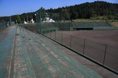体育施設 25