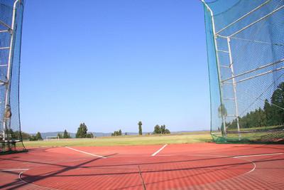 体育施設 8