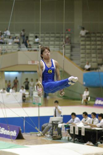 2006年全日本社会人選手権北九州大会