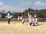 新潟日報杯 開催しました!