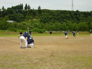 地区体協親善ソフトボール大会【結果】