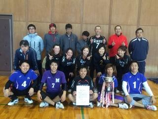平成27年度バレーボール大会 開催!