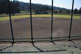 笹山野球場